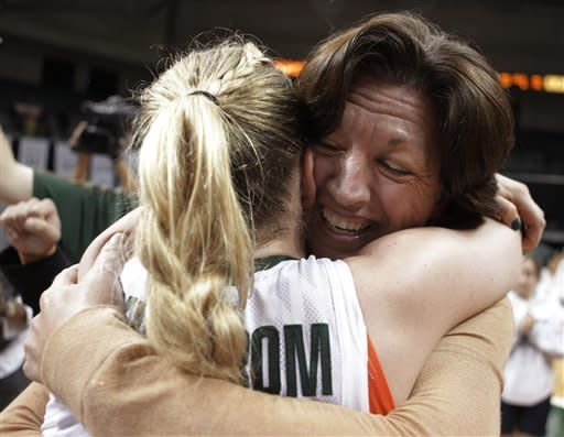 Yderstrom, Wilson lift Miami women past No. 5 Duke