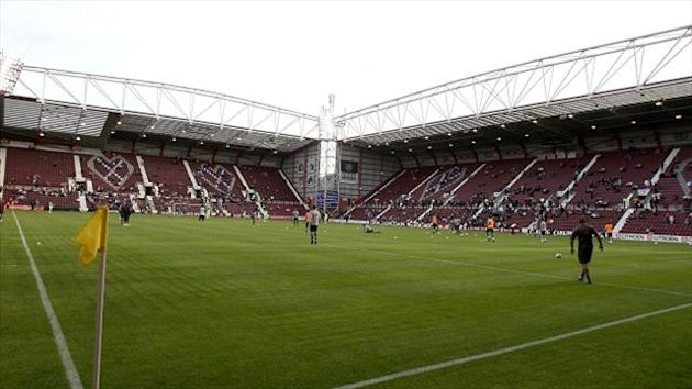 Hearts could still face an 18-point deduction and instant relegation