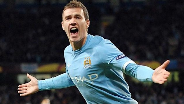 Betting - Milan, i bookie promuovono Dzeko e dicono no a Carroll