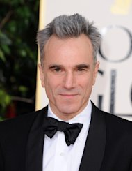 Daniel Day-Lewis is nominated for an Evening Standard film award