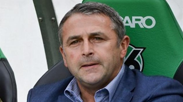 Klaus Allofs, Werder Bremen 2012