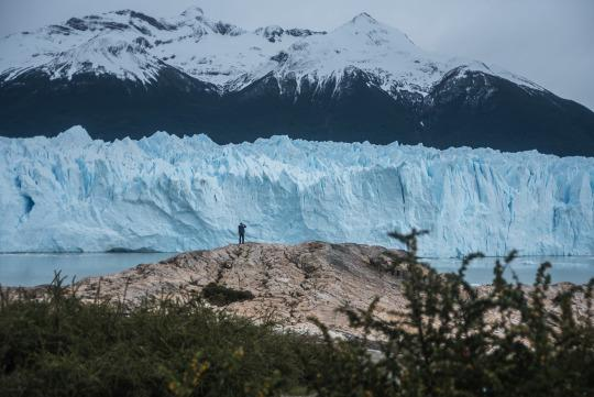 Mind-Blowing Photos of Patagonia's Natural Beauty