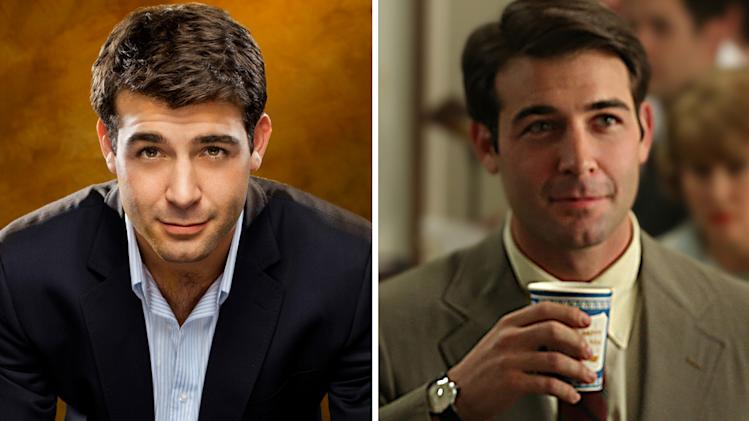 James Wolk (Lone Star)