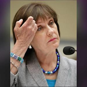 Former IRS Official To Show Up; Will She Testify?