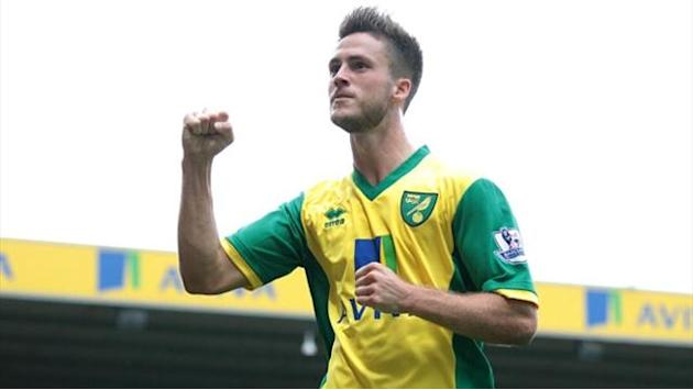 Premier League - Van Wolfswinkel back from injury