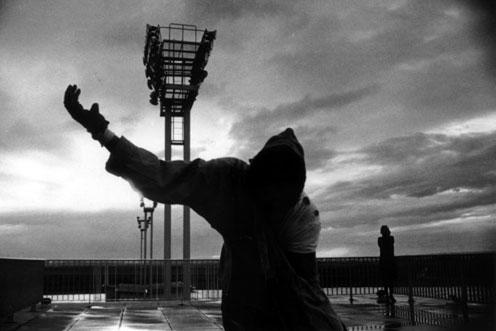 Chris Marker, Filmmaker Behind 'La Jetée,' Dies at 91