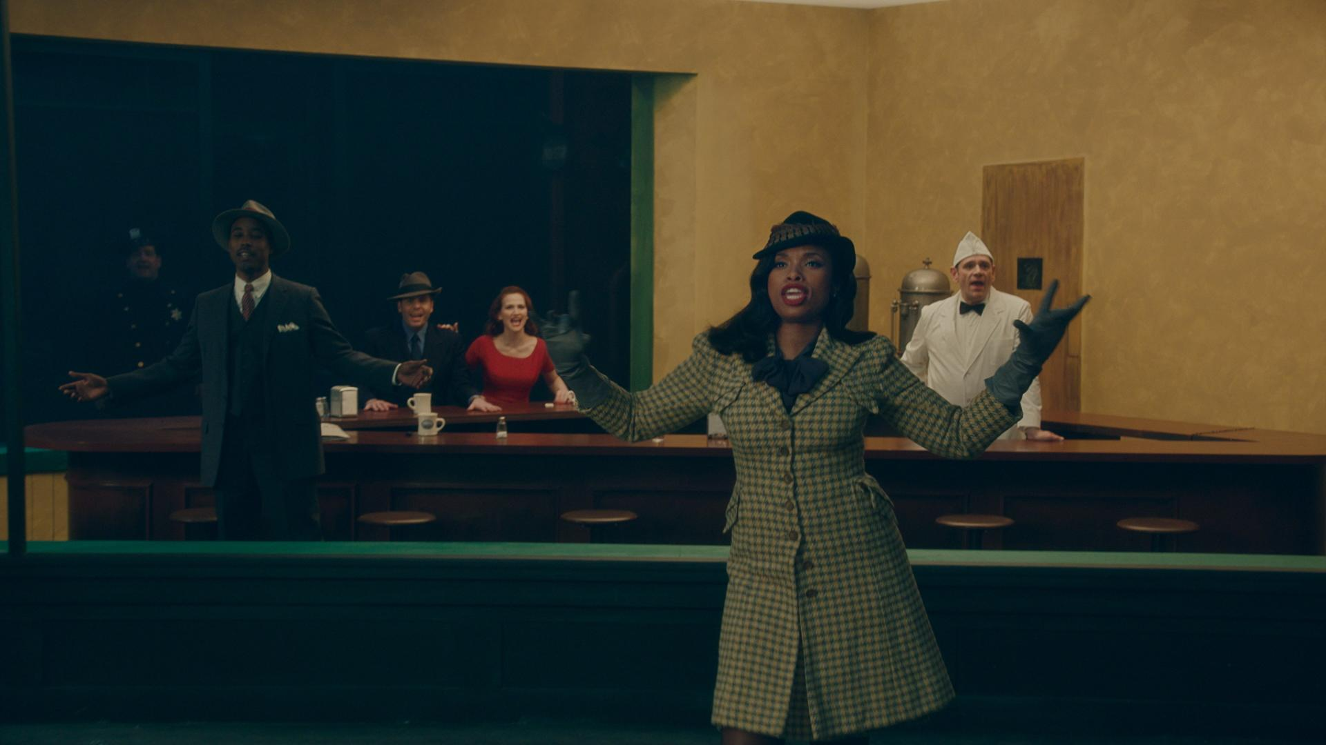 Super Bowl Ads: Jennifer Hudson Seeks Touchdown For Local Commercials