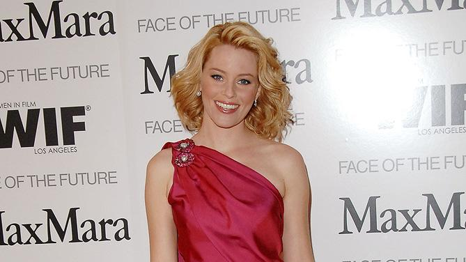 Women In Film Party 2009 Elizabeth Banks