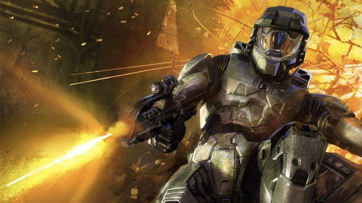 Spend your day listening to the menu music from any Halo game