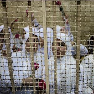 Jailed Islamist Women To Go Free, Egyptian Court Rules