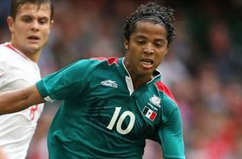 Giovani dos Santos ready to return against Jamaica