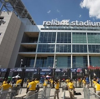 Fan falls to death at Texans stadium in Houston The Associated Press Getty Images Getty Images Getty Images Getty Images Getty Images Getty Images Getty Images Getty Images Getty Images Getty Images G