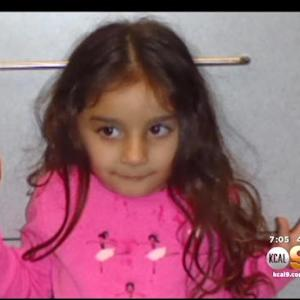 LAPD Seeks Parents Of Girl Left At The Grove