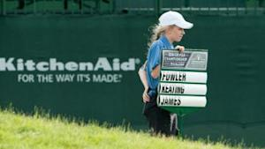 Junior volunteers needed for 2014 Senior PGA Championship presented by KitchenAid