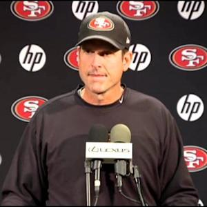 49er Press Pass: November 18th, 2013