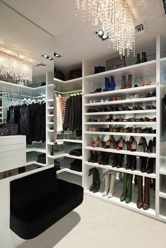 Tips For Creating an A-List Space For Your Wardrobe