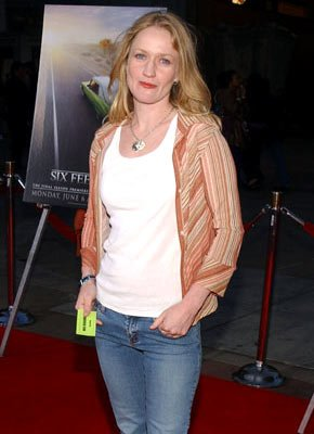 Paula Malcomson HBO's Six Feet Under Premiere Hollywood, CA - 5/17/2005