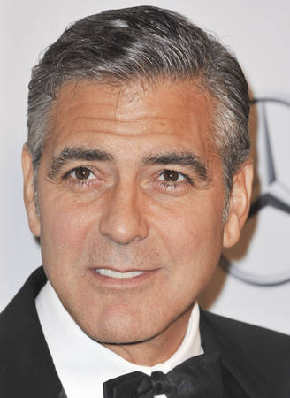George Clooney caught in bed with best pal's wife in new tequila ad