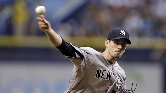 Jeter ends long skid, Yankees beat Rays 3-2