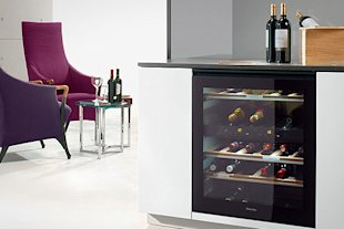 Undercounter Wine Storage Unit