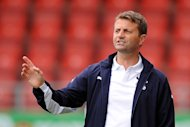 Tim Sherwood has emerged as a candidate for the Blackburn managerial post