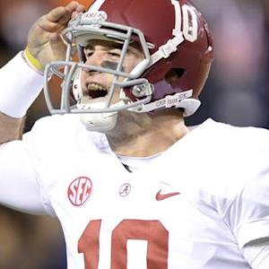 AJ McCarron wins AFCA All-American
