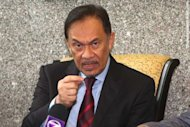 BN wrote King's speech to solicit support, says Anwar