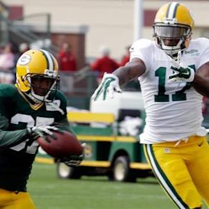 Where do the Green Bay Packers stack up in the NFC?