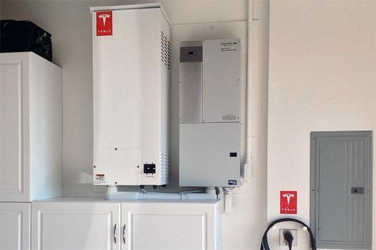 New Rumors About the Tesla Home Battery's Price and Leasing Program