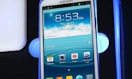 Smartphones Power Record Profits For Samsung