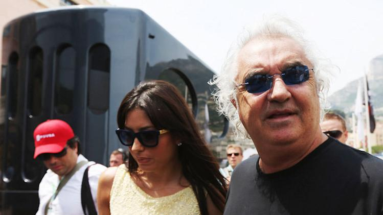 Briatore maintains his innocence in Crashgate