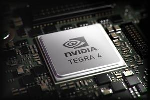 NVIDIA Introduces World's Fastest Mobile Processor