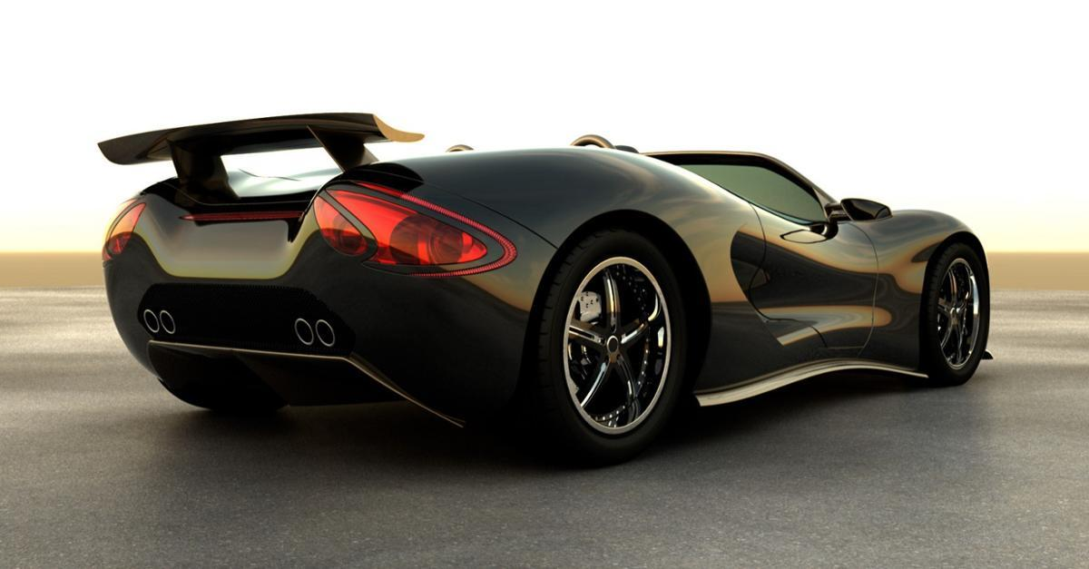 Affordable Luxury Cars