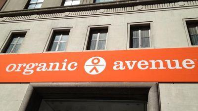 Juice Chain Organic Avenue Trims Commissary Staff as It Struggles to Keep Up