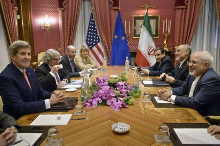 Ministers from Iran, six powers meet to end impasse in nuclear talks