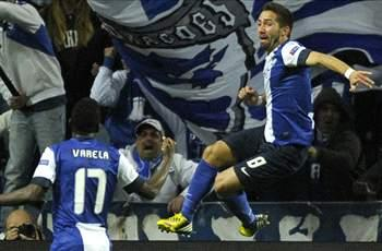 Porto want to win the Champions League, says Moutinho
