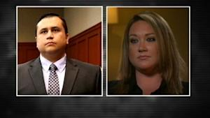 George Zimmerman Involved in Domestic Dispute