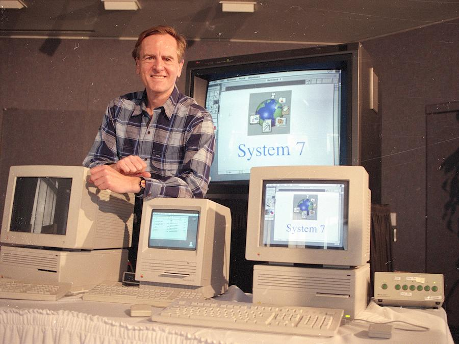 The inside story of Apple's forgotten project to change how we explore the world from our computers