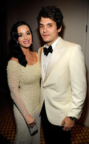 John Mayer Digs Katy Perry's 'Roar'