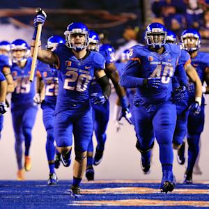Over/Under: Mountain West Mountain Division Win Totals