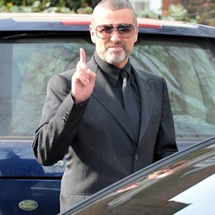 George Michael, nessun tentativo di suicidio dietro l'incidente