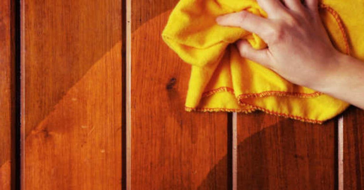 15 Cleaning Hacks For the Lazy Person in You