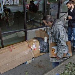 Seattle Missed Its Homelessness Goal. Here's How It Can Do Better