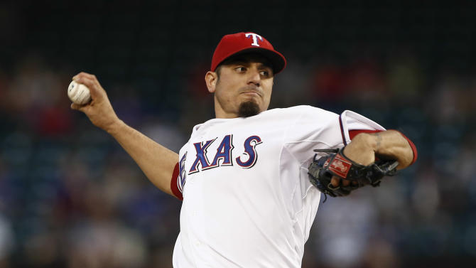RHP Matt Garza, Brewers reach $50M, 4-year deal