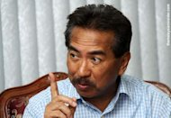 Sabah BN must overcome voters unhappiness, state leaders say