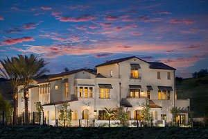 Lyon Villas and Lyon Cabanas Bring High Style Attached Living to the Village of Sendero in Rancho Mission Viejo
