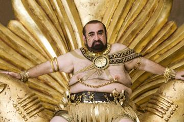 Kenneth Davitian in 20th Century Fox's Meet the Spartans