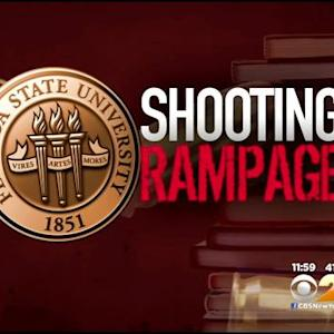 Florida State University Classes Canceled As Police Investigate Campus Shooting