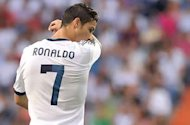 Cristiano Ronaldo probably needs a little love, says Guti