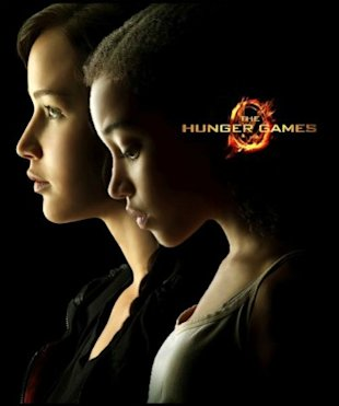 Katniss and Rue